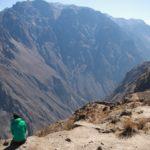 Cañon del Colca Perú