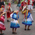 Danza Típica Cuzco