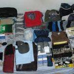 Concejos Prepara tu maleta