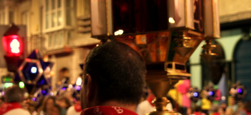 Tradiciones y Fiestas en el País Vasco
