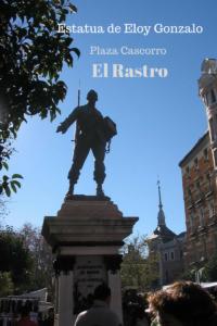 El Rastro Eloy Gonzalo