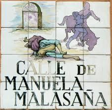 Malasaña Calle
