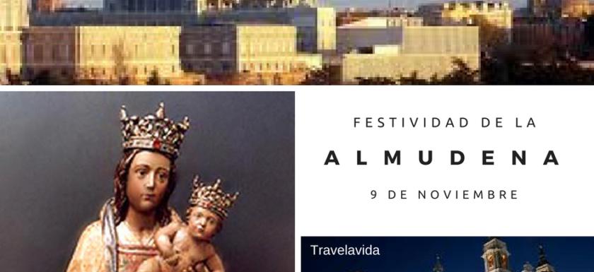 festividad de la Almudena